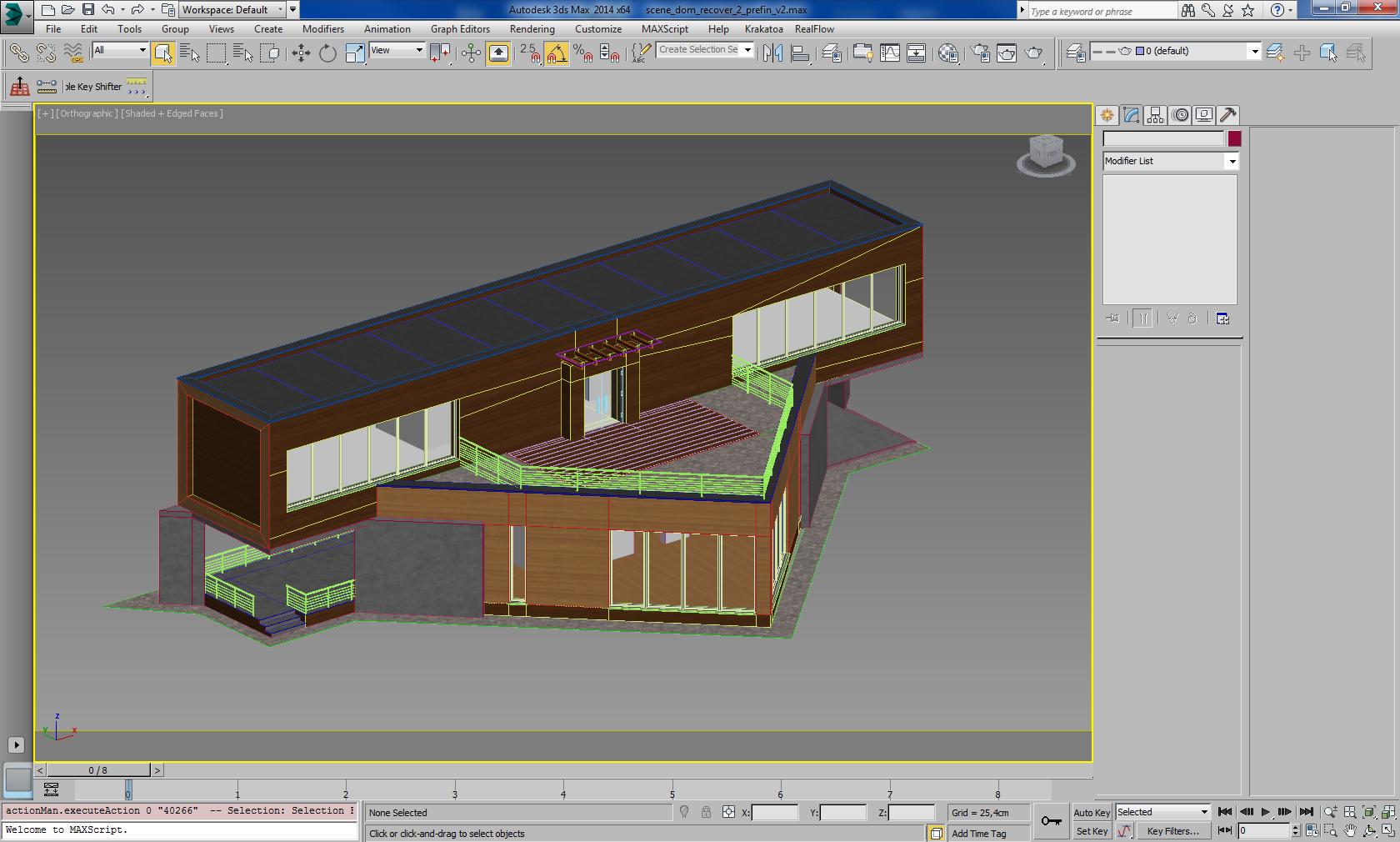 Exporting 3D Max Models Into Unity 3D Engine ~ 3D Blog